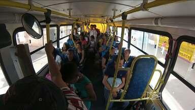 Reclamações sobre o transporte público na grande São Luís são cada vez mais comuns - Reclamações sobre o transporte público na grande São Luís são cada vez mais comuns