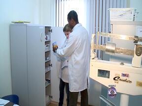 Programa Mais Médicos completa um ano em Caxias do Sul, RS - Doze profissionais atendem em unidades de saúde da cidade.