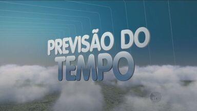 Confira a previsão do tempo para Campinas e região nesta semana - Confira a previsão do tempo para Campinas e região nesta semana. Chuva prevista para o fim de semana não ocorreu.