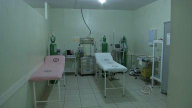 TVCA faz série de reportagens sobre hospitais regionais de MT - TVCA faz série de reportagens sobre hospitais regionais de Mato Grosso.