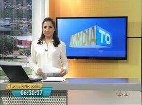 Veja quais são os destaques do Bom Dia Tocantins desta terça-feira (18) - Veja quais são os destaques do Bom Dia Tocantins desta terça-feira (18)