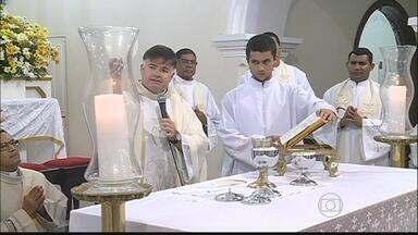 Petrolina celebra a Semana Jubilar - Evento marca os 90 anos da diocese da cidade.