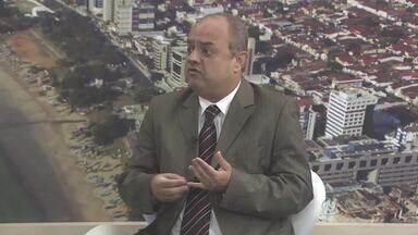 Compra de imóveis requer cuidados especiais - Advogado Antony Lima dá dicas sobre a primeira ação que deve ser feita na hora da compra de imóvel.