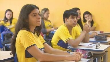 Secretaria de Educação do Amapá alerta os pais para o prazo final da chamada escolar - Secretaria de Educação do Amapá alerta os pais para o prazo final da chamada escolar