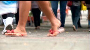 Número de jovens com o vírus HIV cresce no Piauí - Número de jovens com o vírus HIV cresce no Piauí