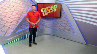 Confira o Globo Esporte desta terça-feira (18/11/14) - Confira o Globo Esporte desta terça-feira (18/11/14)