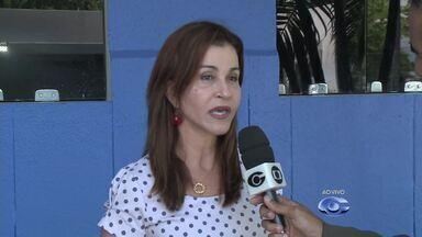 Secretaria de Saúde explica quais melhorias serão feitas no Pam Salgadinho - Diretora de Atenção à Saúde de Maceió, Tânia Cátia, comenta sobre os processos para o conserto dos equipamentos que estão há meses quebrados.