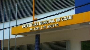 Ex-prefeito de Coari (AM) é condenado por exploração sexual de menores - Em fevereiro, uma série de reportagens do Fantástico denunciou que Adail Pinheiro, ex-prefeito de Coari, abusava de meninas. Adriano Salan, e Maria Lândia dos Santos, ambos funcionários da Prefeitura, também foram condenados. Eles aliciavam menores.
