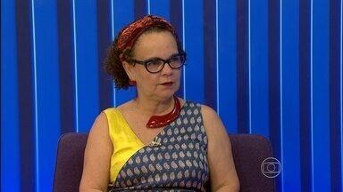 Encontro de rede feminista debate crimes contra a mulher - Pernambuco teve 196 mulheres assassinadas desde janeiro.