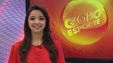 Maíra Lemos apresenta os destaques do Globo Esporte MG desta terça-feira - Confira iídolos de outros tempos de Atlético-MG e Cruzeiro em uma partida de sinuca. Um esquenta da final da Copa do Brasil