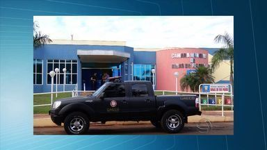 Câmara Municipal empossa oito suplentes de vereadores afastados em Ribas do Rio Pardo (MS) - Parlamentares foram afastados a pedido do Ministério Público estadual (MP/MS).