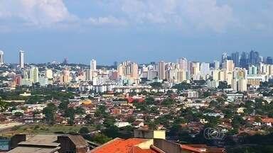 Goiânia sobre uma posição e fica em 7º no ranking do IDMH - No último levantamento, feito em 2000, capital ocupava a 8ª posição. Índice de Desenvolvimento Humano Municipal foi divulgado nesta terça.