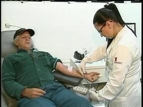 Campanhas de incentivo à doação de órgãos marcam o dia nacional do doador nesta terça (25) - Campanhas de incentivo à doação de órgãos marcam o dia nacional do doador nesta terça (25)
