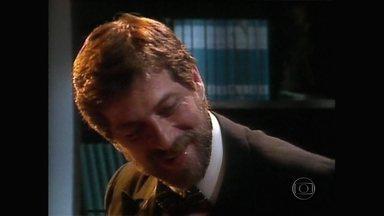 Lembre a estreia de Corpo a Corpo - Novela de Gilberto Braga estreou em 1984