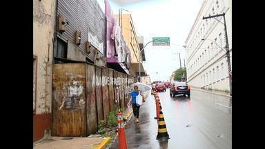 Limpeza da boate Kiss vai alterar o trânsito em Santa Maria, RS - Os motoristas e pedestres que utilizam a rua dos Andradas devem ficar atentos às alterações no trânsito.