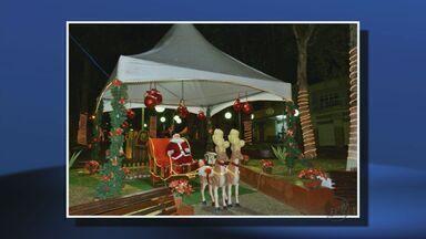 Confira mais decorações de Natal enviadas pelos telespectadores - Confira mais decorações de Natal enviadas pelos telespectadores