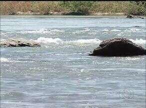 No Tocantins, a história foi definida pela quantidade de rios e de água disponível - No Tocantins, a história foi definida pela quantidade de rios e de água disponível