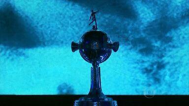 Adversários de Atlético-MG e Cruzeiro na Libertadores já estão definidos - Confira quem são os times que enfrentam os mineiros na fase de grupos da Libertadores