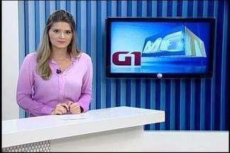 Confira o que será destaque no MGTV 2ª edição de Divinópolis e região - Série do MGTV fala sobre entrada de drogas em presídios da região. Homem de 45 anos e adolescente de 17 são mortos a tiros em Santo Antônio do Monte.