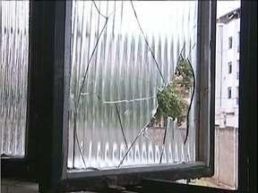 Câmeras serão instaladas nos postos de saúde de Ipatinga para evitar furtos e vandalismo - No último ano algumas unidades foram invadidas mais de 10 vezes.