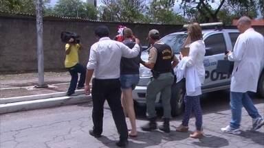 Enteada de gerente de banco é feita refém em Pernambuco - Bandidos exigiam resgate, mas ela acabou sendo liberada.