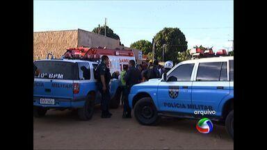 Polícia Civil identifica suspeito de assassinar jovem em 2012 em Campo Grande - Vítima de 20 anos foi morta em dezembro de 2012 no bairro Dom Antônio Barbosa.