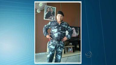 Policial militar morre após tiroteio em Várzea Grande (MT) - Policial militar morre após tiroteio em Várzea Grande (MT).