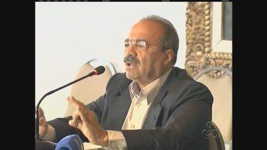 Liminar garante governador de RR no cargo até fim deste mês, diz advogado - Defesa afirmou que mandato de Chico Rodrigues termina 31 de dezembro.