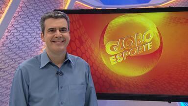 Rogério Corrêa apresenta os destaques do Globo Esporte MG desta quinta-feira - Os três técnicos dos principais times mineiros renovaram contratos com seus respectivos clubes