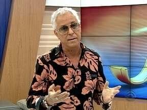 Confira o quadro de Cacau Menezes desta quinta-feira (04) - Confira o quadro de Cacau Menezes desta quinta-feira (04)