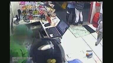 Notebook levado em assalto é encontrado em Franca, SP - Equipamento foi rastreado depois de roubo em pizzaria.