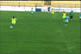 Icasa começa a montar time para o campeonato estadual - Time foi rebaixado para a série C do Campeonato Brasileiro.