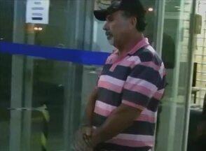 Outro suspeito de envolvimento com morte de promotor de Itaíba é preso - Homem foi detido em casa e encaminhado ao Cotel depois de depor.