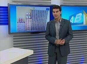 PM apreende mais de 6 mil carteiras de cigarros contrabandeados em PE - Mercadoria comprada no Sertão seria revendida no estado da Paraíba.