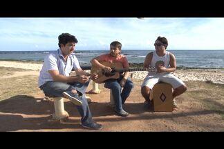 Timbó bate um papo com a banda MUV - A banda conta as novidades, fala um pouco da mistura de ritmos e sobre seu primeiro DVD