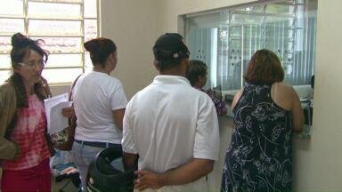Moradores de Mandaguaçu reclamam que não conseguem marcar exames pelo SUS - Muitos tem que recorrer a laboratórios particulares e pagar pelos exames
