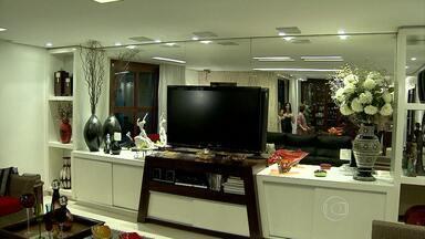 Veja dicas para decorar os ambientes de casa - Assista a entrevista com a decoradora Ana Cláudia Butti.