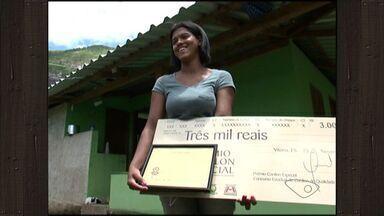 Dois dos três melhores cafés do tipo Conilon do ES são produzidos em Cachoeiro - As duas lavouras são comandadas por mulheres. Uma ficou em primeiro lugar e a outra em terceiro.