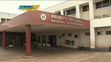 Em Londrina, Hospital Universitário é condenado a indenizar família por danos morais - Hospital terá que pagar R$ 20 mil a uma família londrinense devido a morte de um idoso.