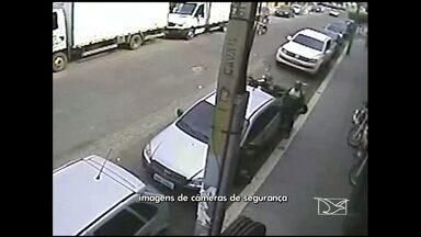 Número de roubos e furtos de motocicletas em Imperatriz não para de aumentar - O número de roubos e furtos de motocicletas em Imperatriz não para de aumentar.