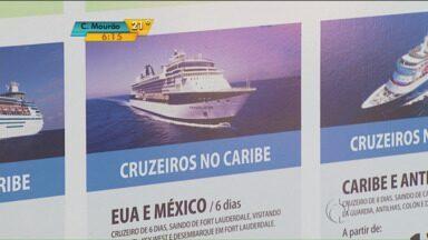 Alta do dólar não é favorável para quem pretende ir ao exterior - As agência de turismo garantem que ainda dá tempo de garantir a diversão nessas férias.