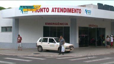 Em Cianorte, hospital Santa Casa pode interromper atendimento - De acordo com a diretoria do hospital, os médicos estão com os salários atrasados e os recursos recebidos dos governos Federal e Estadual não são suficientes para manter o hospital.