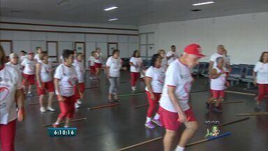 Repórteres mostram destaques de Fortaleza no Bom Dia Ceará - Repórteres mostram destaques de Fortaleza no Bom Dia Ceará. Serviços para a população estão em alta.