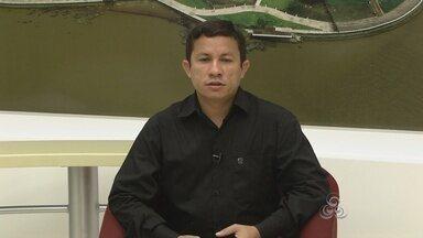 Prodap faz mapeamento sobre a situação das repartições públicas do Amapá - O Prodap vai fazer um mapeamento sobre a situação das repartições públicas do estado. São ações de modernização no sistema de informática da gestão pública
