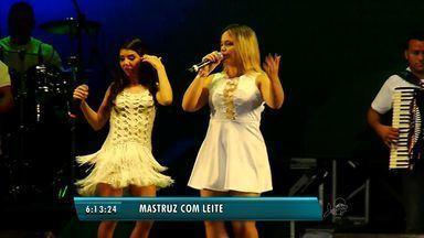 Mastruz Com Leite, Luiz Fidelis e Luís Marcelo & Gabriel se apresentam no Encanta Ceará - Show vai ar no próximo dia 28 dezembro.
