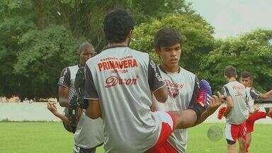 Primavera de Indaiatuba se prepara para Copinha - O Primavera é uma das equipes que participam da Copa São Paulo. A competição abre o calendário do futebol e movimenta a vida dos times, ao todo são 104 grupos.