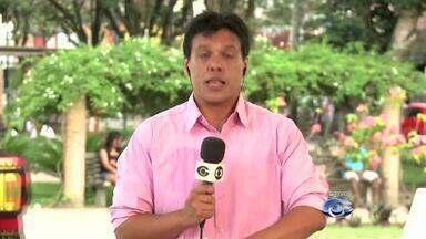Confira a agenda cultural de Arapiraca - A partir das 22h, alunos do Instituto Federal de Alagoas irão fazer um alto de Natal na praça de Penedo.