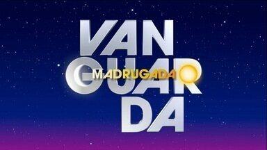 Chamada Madrugada Vanguarda - 20-12-2014 - Chamada Madrugada Vanguarda - 20-12-2014