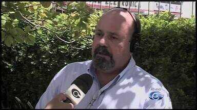 Câmara dos Dirigentes Lojistas espera aumento nas vendas em relação ao ano passado - Luiz Antônio Jardim, diretor de planejamento do CDL< fala sobre a expectativa.