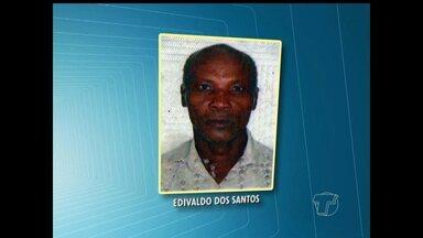 Corpo de homem encontrado boiando em rio é identificado em Santarém - Vítima foi identificada como Edvaldo dos Santos, de 54 anos. Segundo IML, até o momento ninguém fez procuração pelo corpo no órgão.